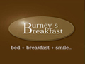 Burney\'s Breakfast